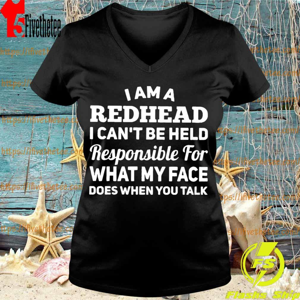 I Cant Be Held Responsible for What Halloween T-Shirt