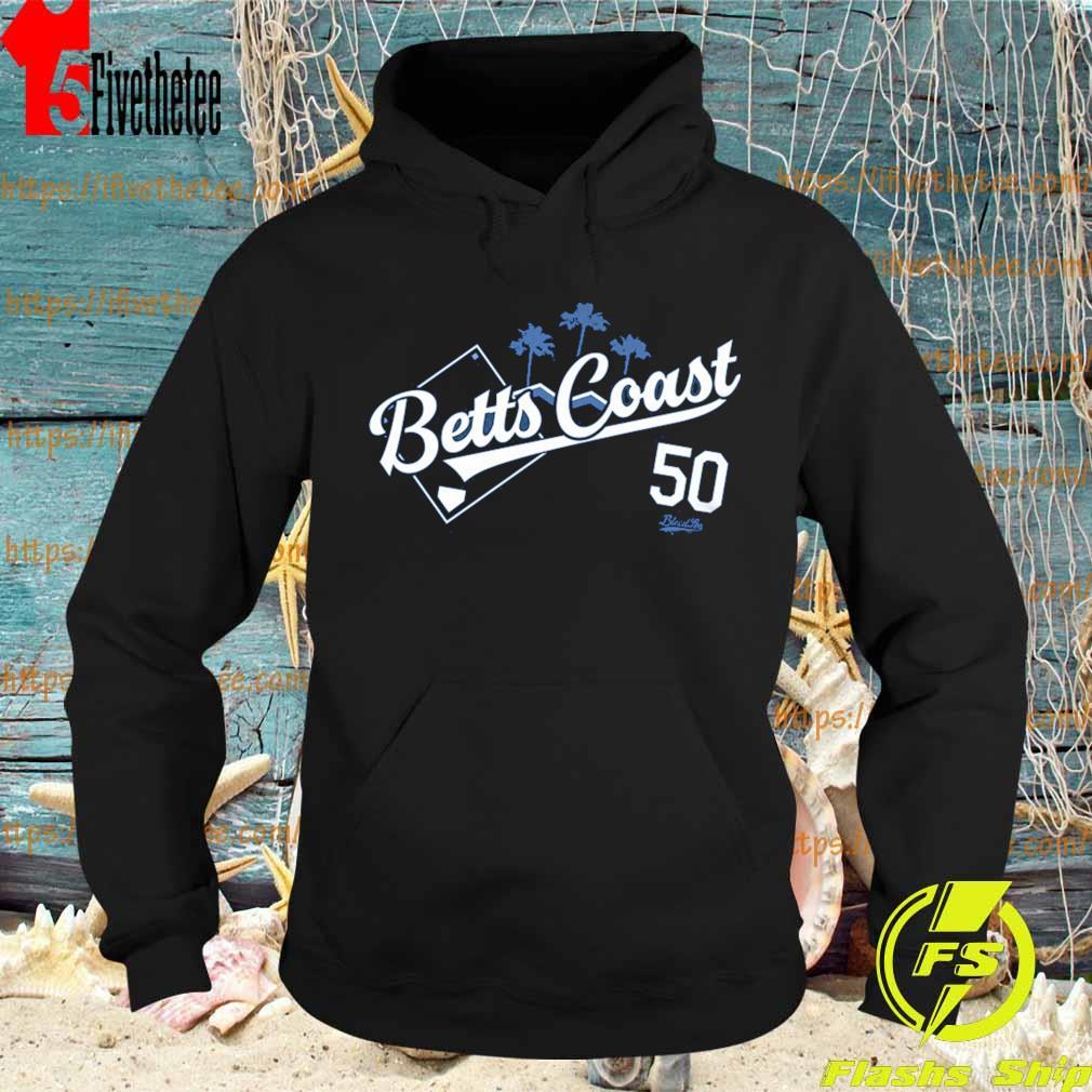 Betts Coast 50 s Hoodie