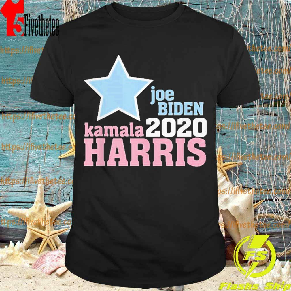 Joe Biden Kamala Harris 2020 Liberal Democrat Shirt Hoodie Sweater Long Sleeve And Tank Top