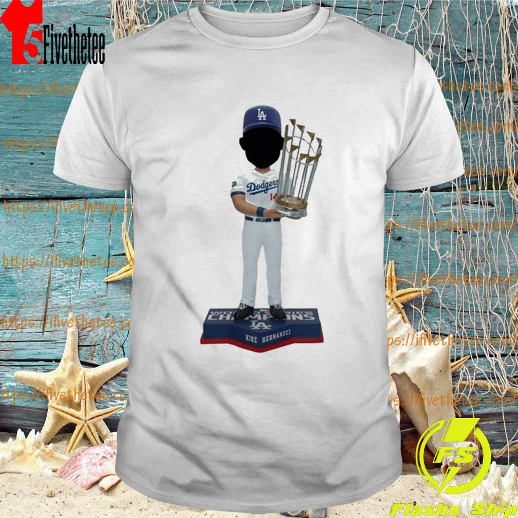 Brusdar Graterol Los Angeles Dodgers 2020 World Series Champions shirt