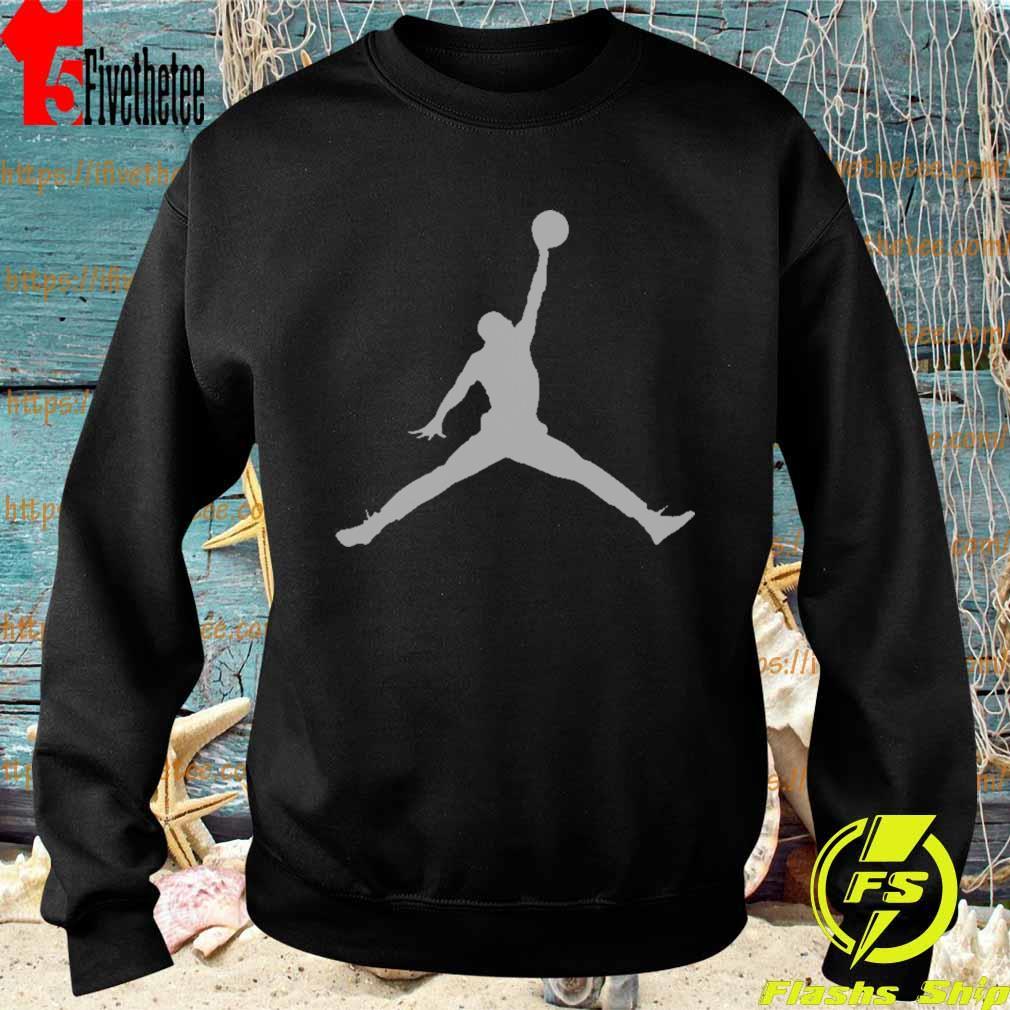 From Stockx Jordan x Fragment 2020 s Sweatshirt