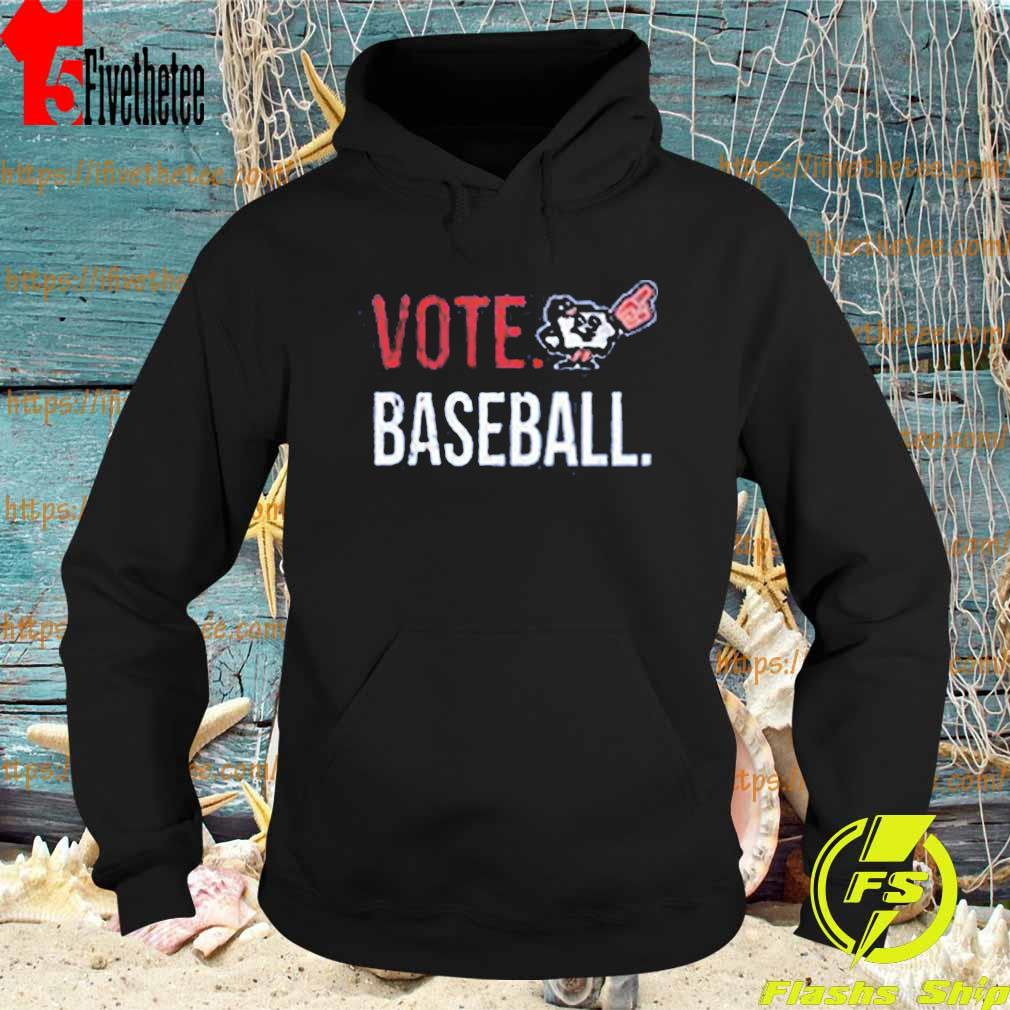 Official Iowa Caucuses Vote Baseball T-s Hoodie