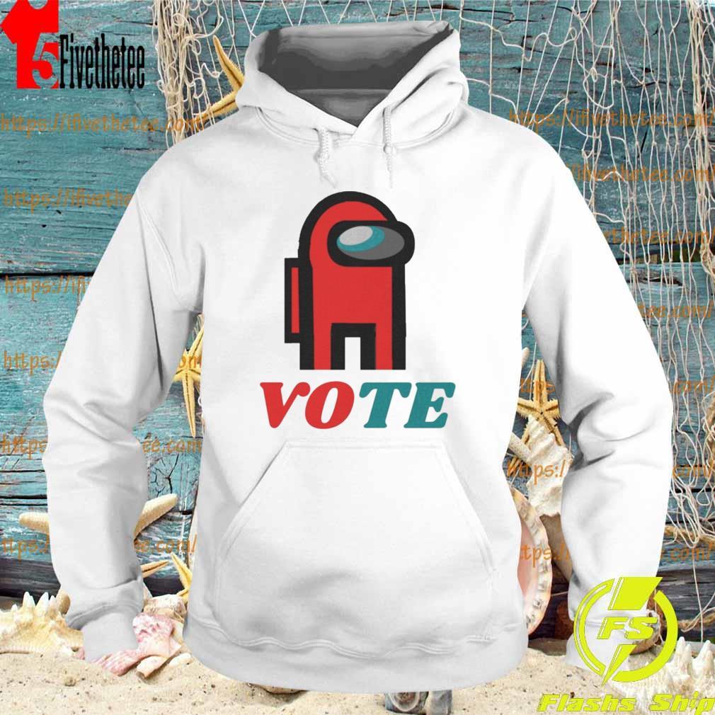 Vote Among Us Baby s Hoodie
