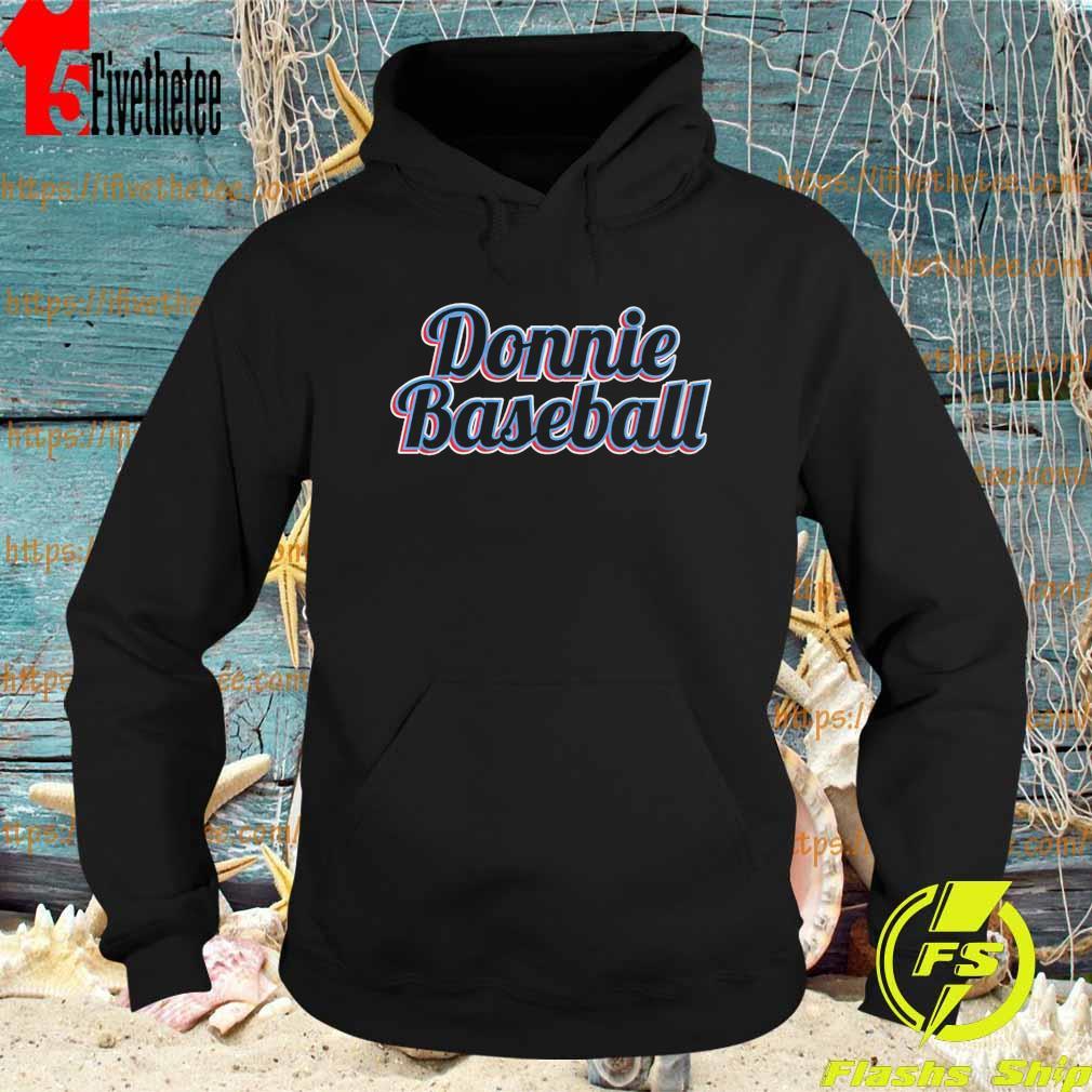Donnie Baseball s Hoodie